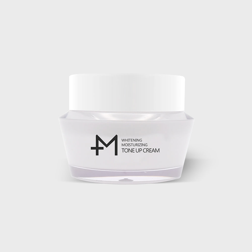 m.meiday Tone Up Cream 50g