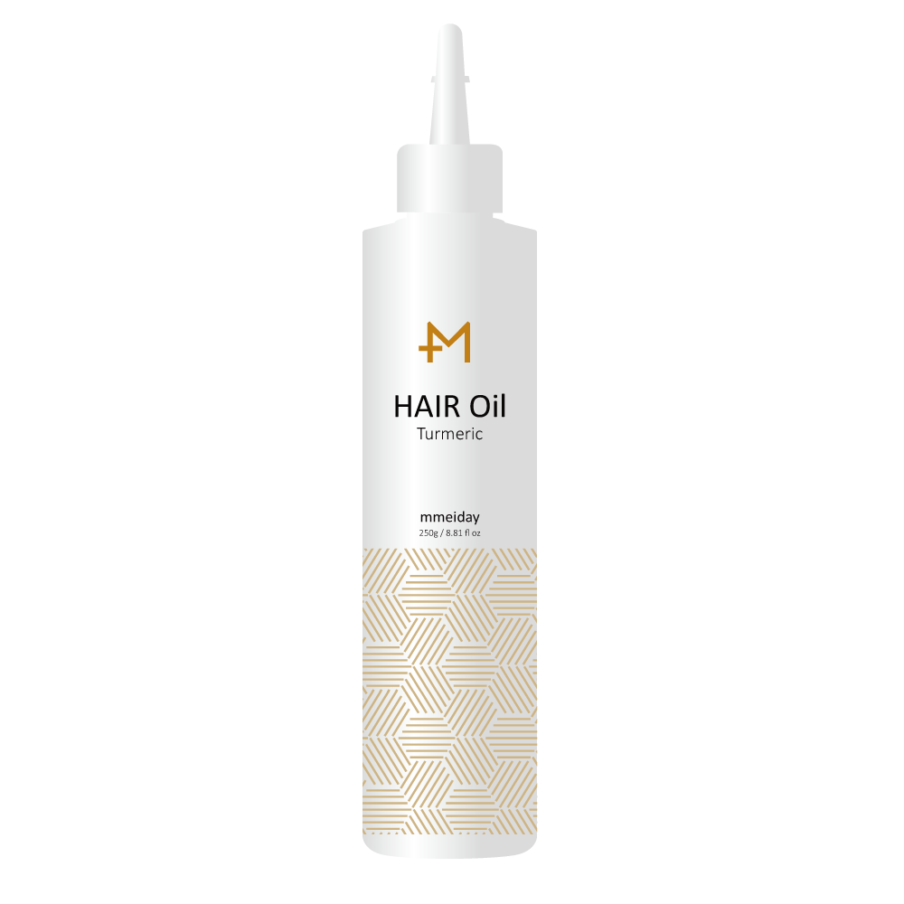 Hair Oil Turmeric 250ml
