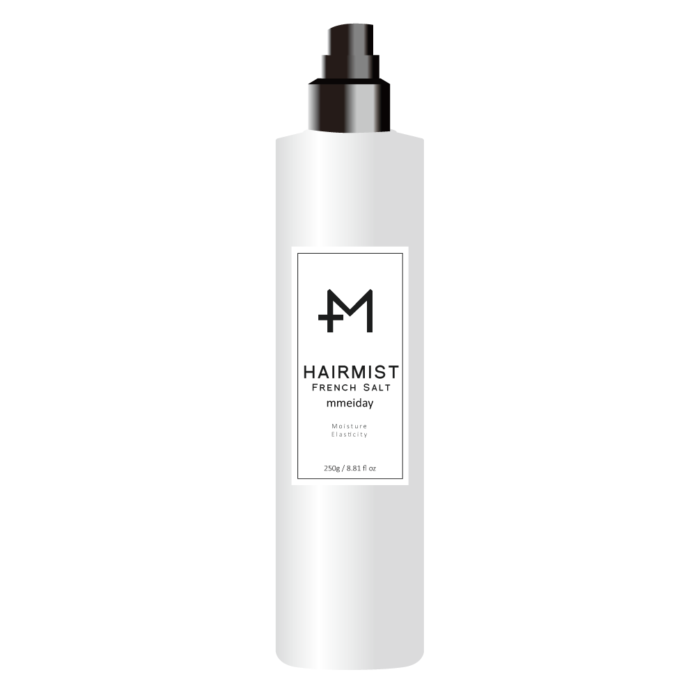Hair Mist French Salt 250ml