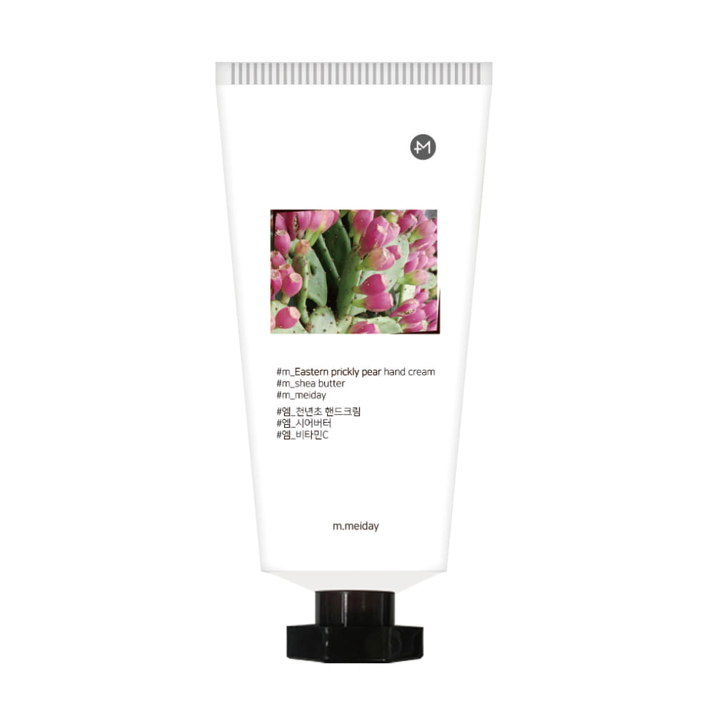 M_Eastern prickly pear Hand Cream 80ml