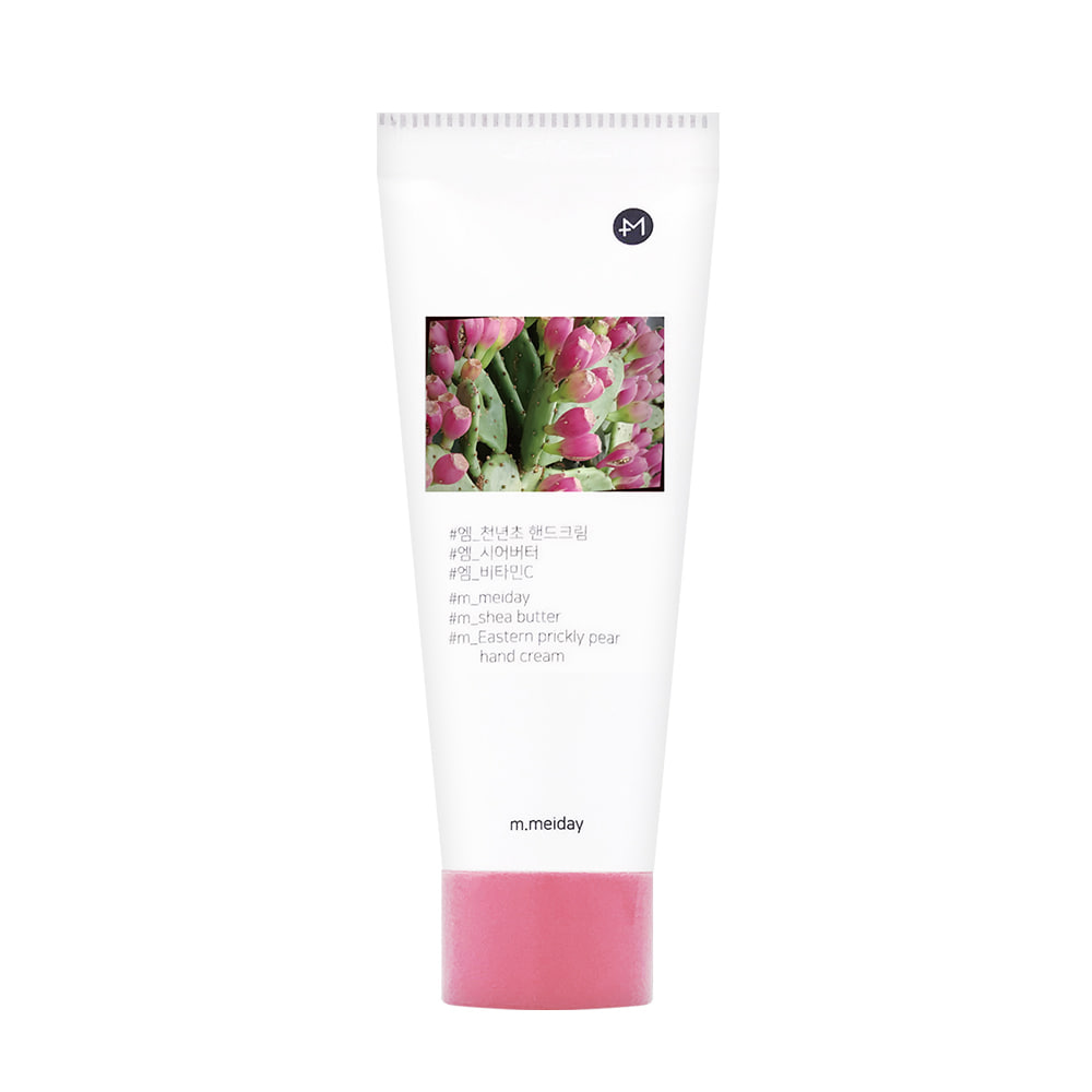M_Eastern prickly pear Hand Cream 50ml